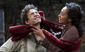 Misfits actress Ruth Negga talks Robert Sheehan and the Irish accent