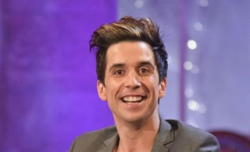 Russell Kane: I slightly fell apart when I split up with my ex-girlfriend