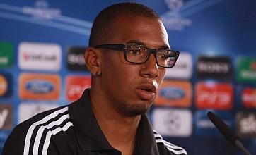 Jerome Boateng slams Manchester City team spirit ahead of Bayern Munich clash