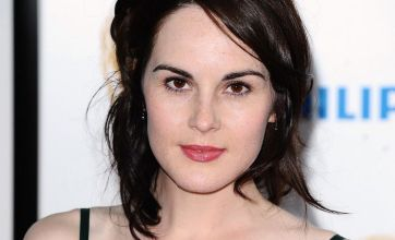 Downton Abbey to feature 'wedding, funeral and sex scene', says Michelle Dockery