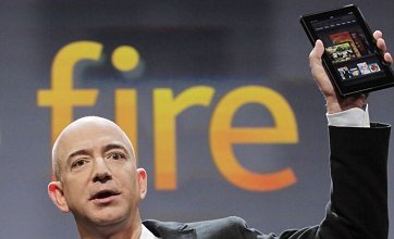 Amazon launches $200 Kindle Fire tablet to take on the Apple's iPad