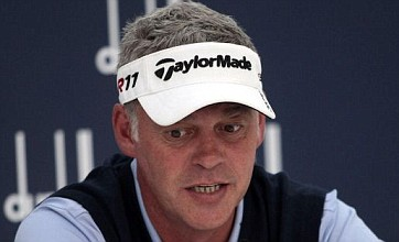 Darren Clarke admits struggling for motivation after Open success