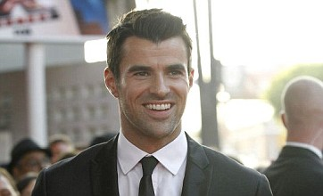 X Factor USA's Steve Jones frustrated at constant questioning about his sex life