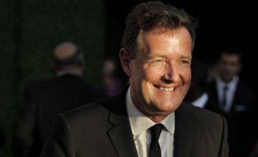X Factor USA's Steve Jones insists Piers Morgan row was 'light-hearted'