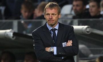 Stuart Pearce: I'm not ready to replace Fabio Capello as England boss