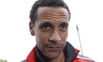 Rio Ferdinand loses case against Sunday Mirror over 'kiss and tell' story
