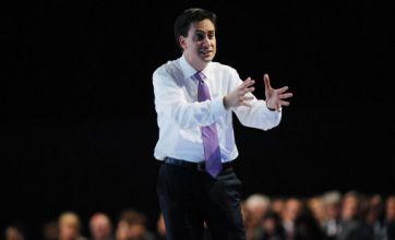 Ed Miliband attacks coalition over public sector strike threat