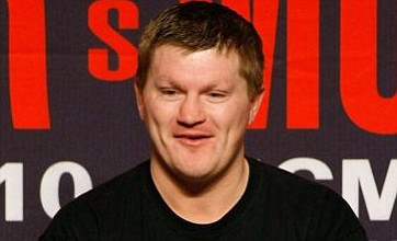Ricky Hatton: I contemplated suicide after career ended