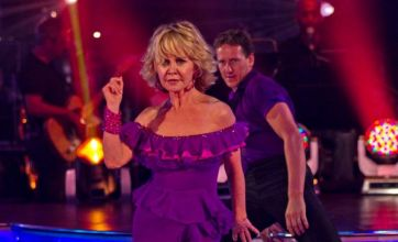 Lulu hailed Strictly Come Dancing entertainer after disastrous routine