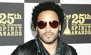 Lenny Kravitz 'lined up' for BBC's X Factor rival The Voice