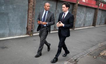 Labour reshuffle: Ed Miliband promotes new MPs into shadow cabinet