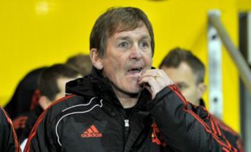 Kenny Dalglish wants quick fix to Luis Suarez race row