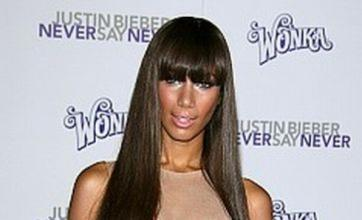 Leona Lewis launches competition to design her a stage outfit
