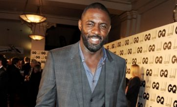 Pacific Rim star Idris Elba: I want to do a kung fu film