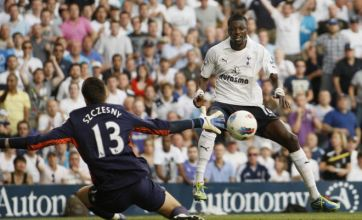 Kyle Walker's killer blow shoots down Arsenal as Tottenham triumph 2-1