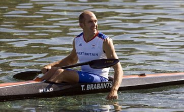 London 2012: Kayaker Tim Brabants back after 18 months working in A&E