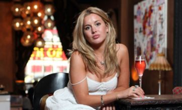 Made In Chelsea's Caggie Dunlop likes Spencer Matthews 'more than ever'