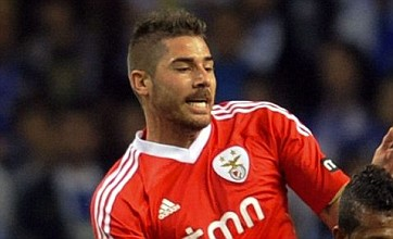 Javi Garcia targeted by Manchester United and AC Milan in January swoop