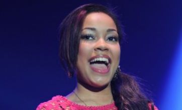 Dionne Bromfield prepares 'stunning' Amy Winehouse tribute at Mobos 2011