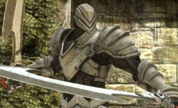 Infinity Blade 2 announced alongside iOS 5