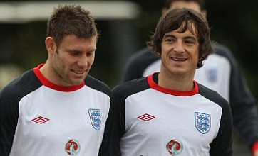 James Milner: No more divisions in the England camp – just banter