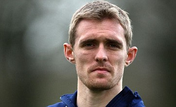 Darren Fletcher: I'm very lucky to be here after illness battle