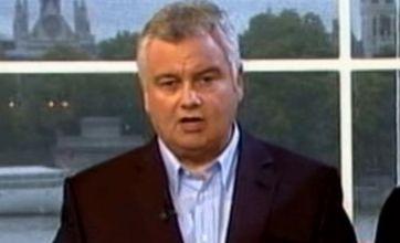 Eamonn Holmes apologises after calling Jonathan Wilkes 'retarded'
