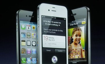 iPhone 4S sells out as Apple benefits from 'Steve Jobs effect'