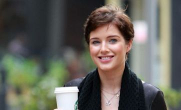 Helen Flanagan 'to quit' Coronation Street over panic attacks