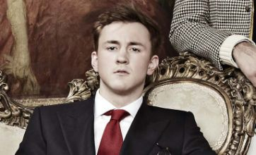 Made In Chelsea's Francis: I dumped Emma Watson as I want my own fame