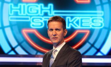 High Stakes, featuring a relentlessly fake Jeremy Kyle, just feels wrong