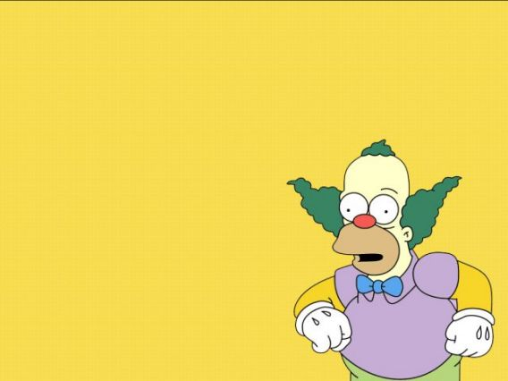 6 things Krusty the Clown taught us about life