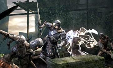 Games Inbox: Dark Souls love, Achievement lists, and Fallout OCD