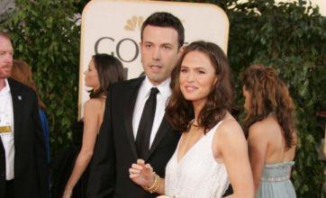 Jennifer Garner and Ben Affleck 'expecting a baby boy'