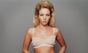 TOWIE's Lydia Bright shines in high-fashion photo shoot for i-D