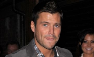 Mark Wright sets his sights on Made in Chelsea's Caggie Dunlop