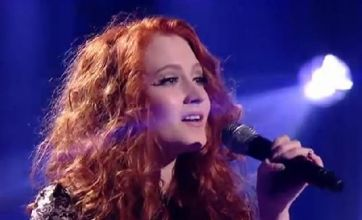 Janet Devlin shines on X Factor live show as Frankie Cocozza disappoints