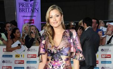 Holly Valance and Jason Donovan wow Strictly Come Dancing judges