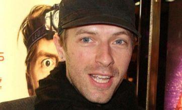 Chris Martin: Marrying Gwyneth Paltrow was like winning the lottery