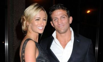 Alex Reid: Chantelle Houghton is already my wife – we don't need a ring