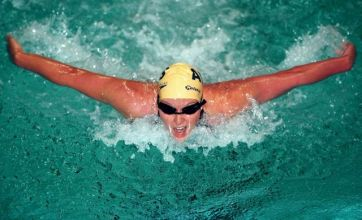Susie O'Neill: I feel for British swimmers as a lot is expected of them