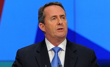 Liam Fox's friend Adam Werritty posed 'risk to security'