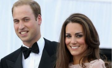 Kate Middleton and Prince William 'huge fans' of Downton Abbey