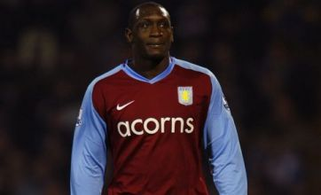 Emile Heskey mocked in FIFA 12 'tribute' video