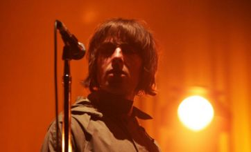 Liam Gallagher slams brother Noel's collaboration with Damon Albarn