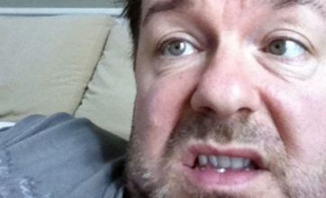 Ricky Gervais hits back at 'mong' disability criticism on Twitter