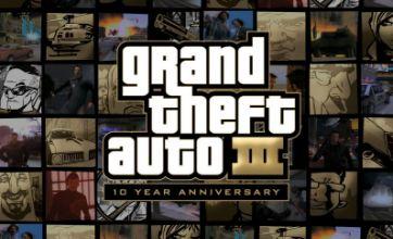 Grand Theft Auto III 10 Year Anniversary trailer goes live