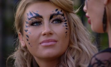TOWIE reached new lows as Mark Wright got back to his old self