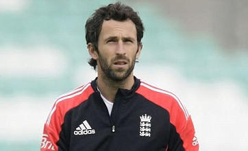 Graham Onions delighted to earn England recall