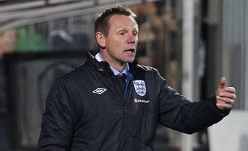 Stuart Pearce named Team GB football manager for London Olympics 2012